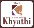 apartments for Sale in chandanagar, hyderabad-real estate in hyderabad-khyathi