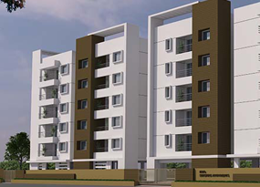 apartments for Sale in , hyderabad-real estate in hyderabad-kkr sunshine