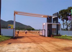 plots for Sale in , vizag-real estate in vizag-kothavalasa sai brundavanam