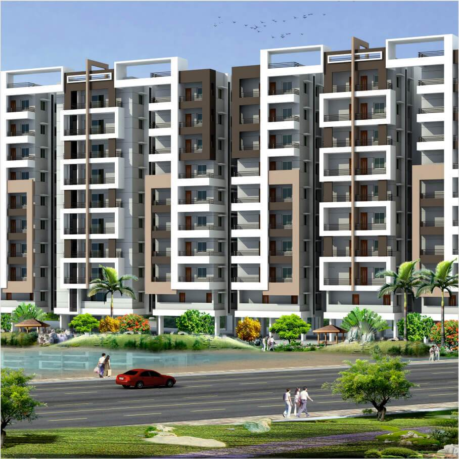 apartments for Sale in , hyderabad-real estate in hyderabad-lakecity