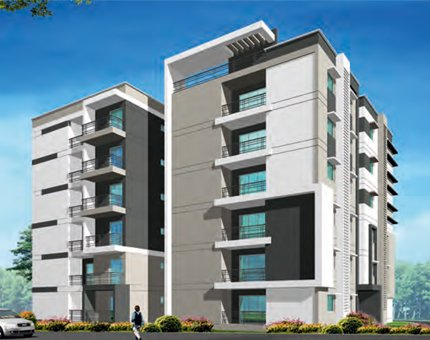 apartments for Sale in murali nagar, vizag-real estate in vizag-lakshmi nivasam