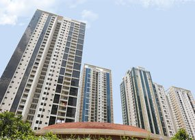 apartments for Sale in manikonda, hyderabad-real estate in hyderabad-lanco hills
