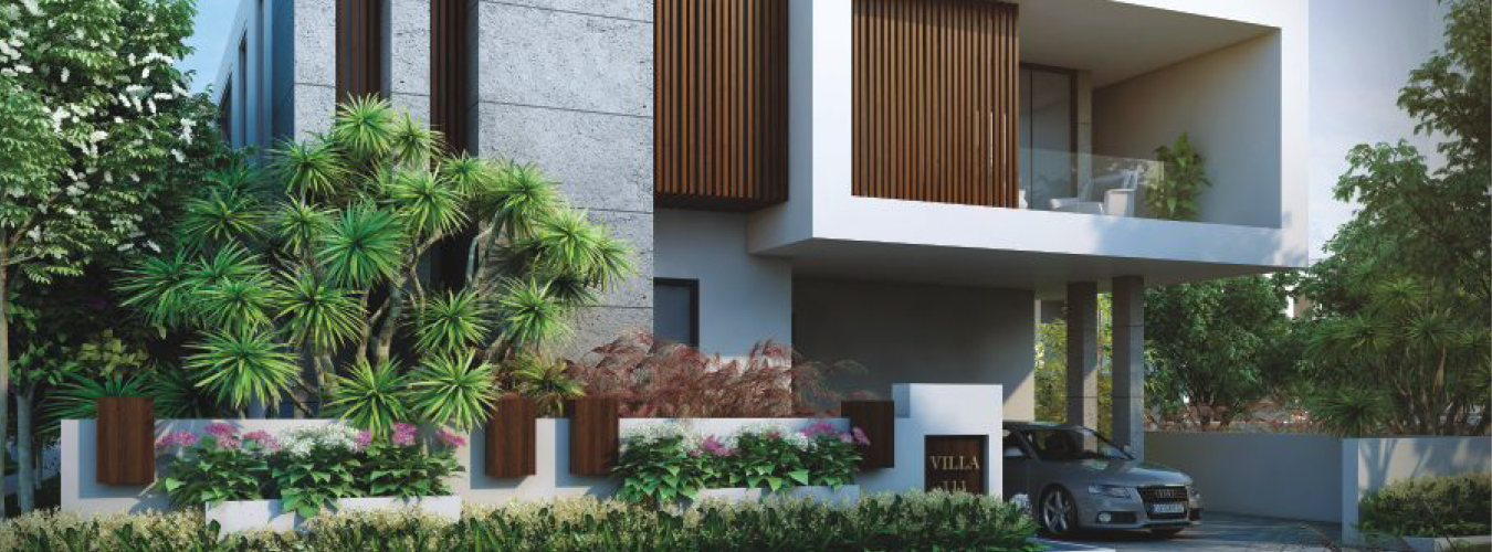villas for sale in lapalomamokila,hyderabad - real estate in mokila
