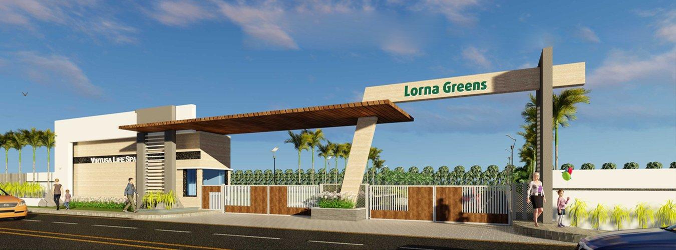 Lorna Greens