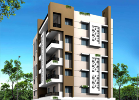 apartments for Sale in collector office junction, vizag-real estate in vizag-lotus pond