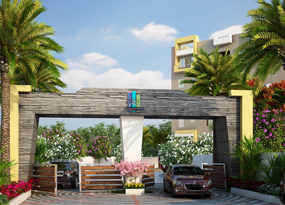apartments for Sale in peddapuram, kakinada-real estate in kakinada-lucky heights