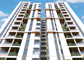 apartments for Sale in gachibowli, hyderabad-real estate in hyderabad-ncc urban gardenia