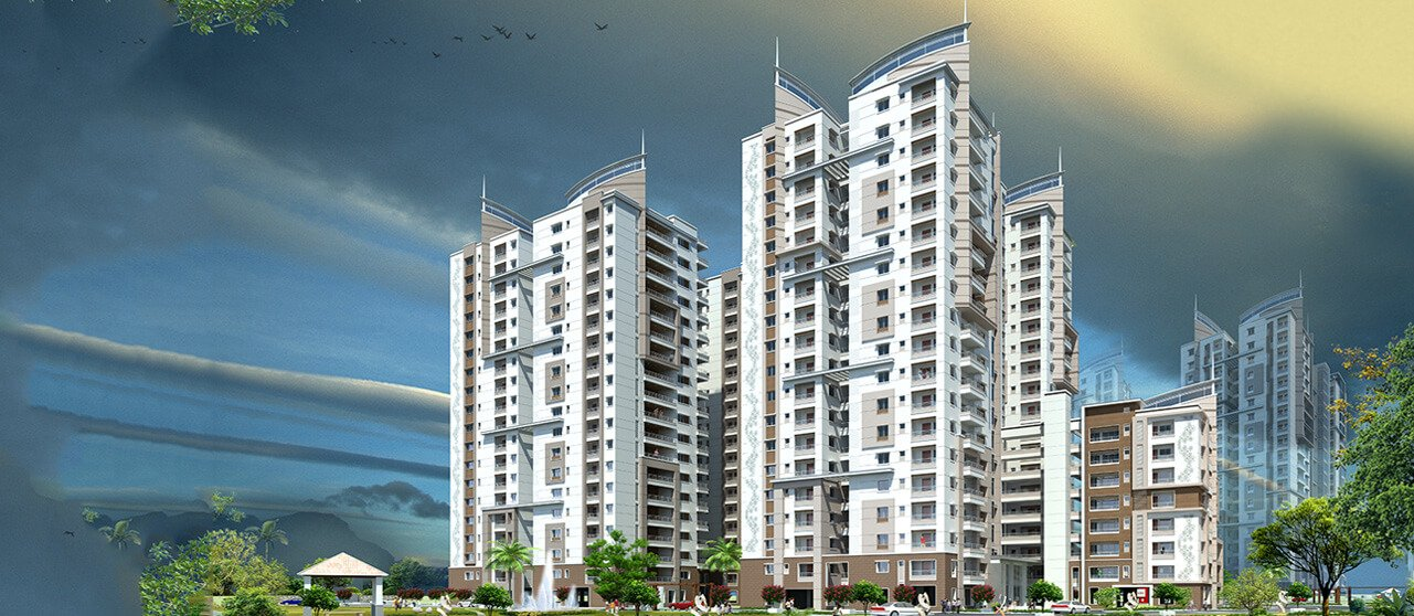 apartments for Sale in , hyderabad-real estate in hyderabad-ncc urban one
