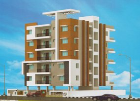 apartments for Sale in , vizag-real estate in vizag-nalluri empire
