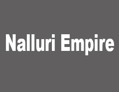 Nalluri Empire Apartments in Kurmannapalem Vizag