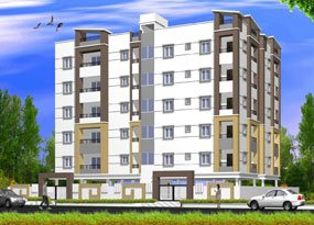 apartments for Sale in , hyderabad-real estate in hyderabad-nc green field