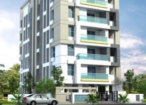 apartments for Sale in seethammadhara, vizag-real estate in vizag-nimish tulip