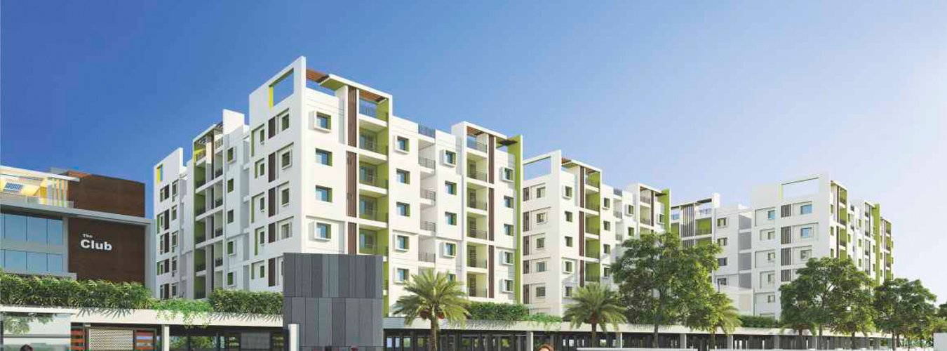 apartments for sale in noveo homesadibatla,hyderabad - real estate in adibatla
