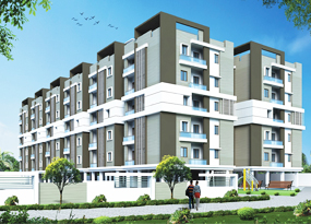 apartments for Sale in narayanapuram colony, vijayawada-real estate in vijayawada-oak gardens