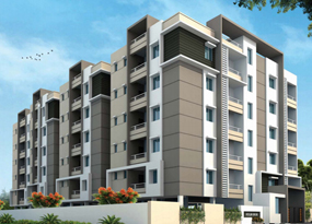 apartments for Sale in madhurawada, vizag-real estate in vizag-orchid homes