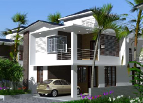 villas for Sale in shamirpet, hyderabad-real estate in hyderabad-prajay water front phase 2