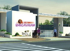 plots for Sale in , vizag-real estate in vizag-pandurangai sai brundavanam