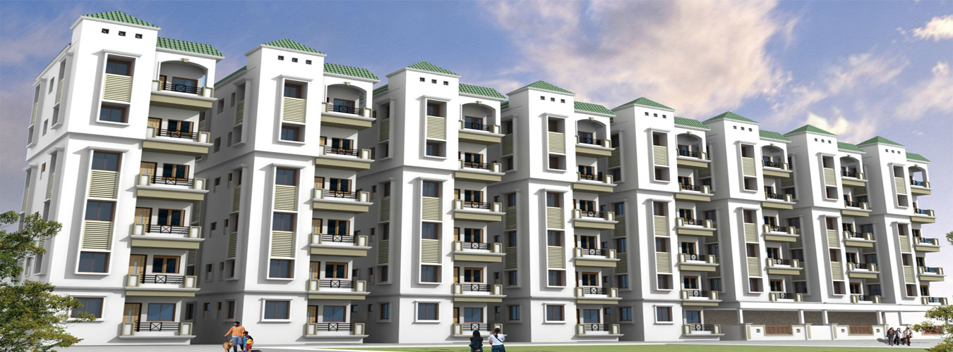 apartments for sale in paradise homeshayatnagar,hyderabad - real estate in hayatnagar