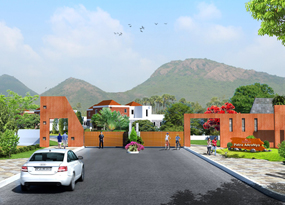 plots for Sale in anandapuram, vizag-real estate in vizag-patra aaranya