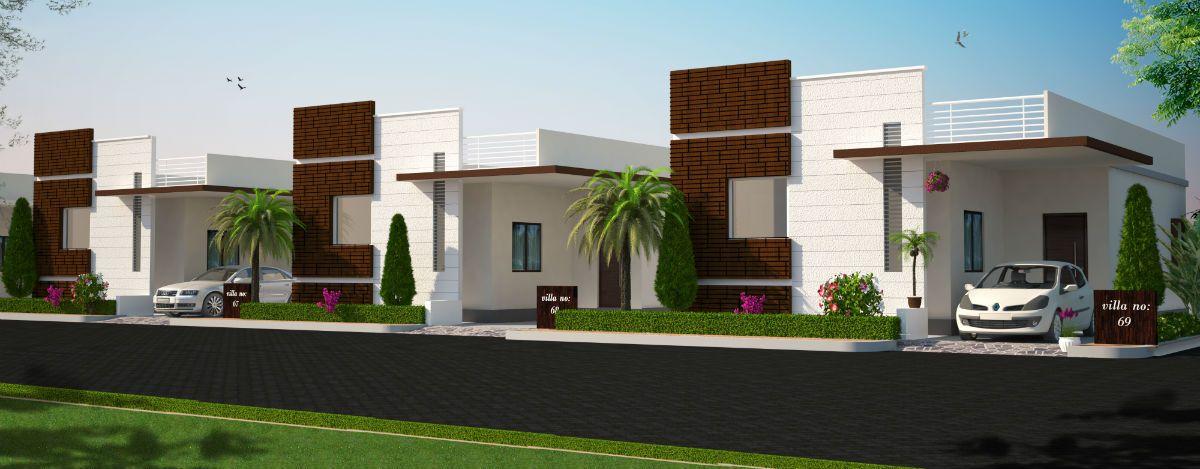 villas for Sale in beeramguda, hyderabad-real estate in hyderabad-praneeth pranav panorama