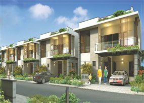 villas for Sale in , hyderabad-real estate in hyderabad-preston amari villas