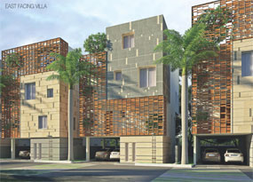 villas for Sale in , hyderabad-real estate in hyderabad-preston ivy