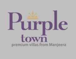 Purple town Hyderabad