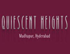 Quiescent Heights Apartments in Madhapur Hyderabad