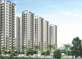 apartments for Sale in hitech city, hyderabad-real estate in hyderabad-rainbow vistas