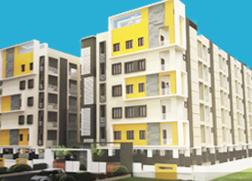 apartments for Sale in krishnapuram colony, vijayawada-real estate in vijayawada-rajeswari residency