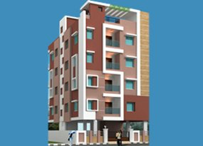 apartments for Sale in pm palem, vizag-real estate in vizag-ramakrishna enclave