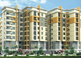 apartments for Sale in madhurawada, vizag-real estate in vizag-reign forest