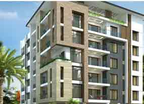apartments for Sale in banjara hills, hyderabad-real estate in hyderabad-riddhis signature