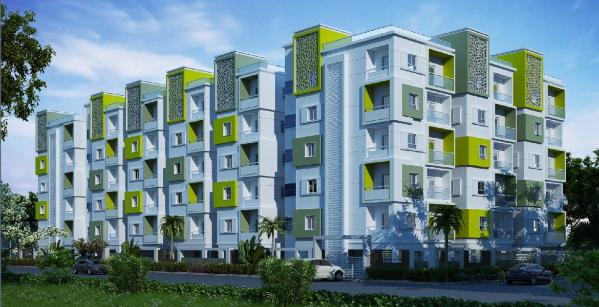 apartments for Sale in kondapur, hyderabad-real estate in hyderabad-riddhis valentino