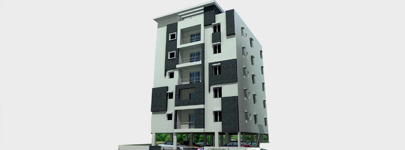 apartments for sale in silversand cyberdyne 3madhapur,hyderabad - real estate in madhapur