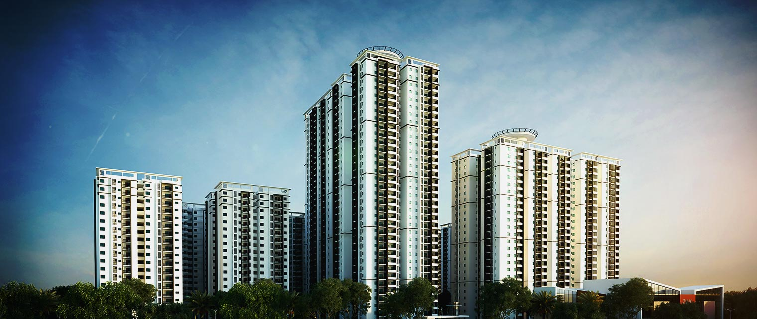 apartments for sale in smr vinay iconia phase 1kondapur,hyderabad - real estate in kondapur
