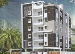 apartments for Sale in , hyderabad-real estate in hyderabad-snr meadows