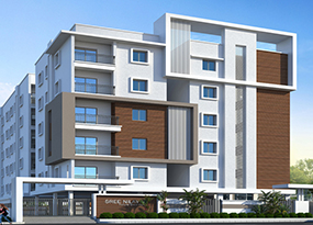 apartments for Sale in narsingi, hyderabad-real estate in hyderabad-sree nilayam