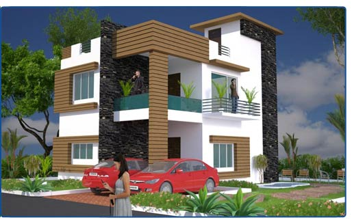properties  for Sale in bowrampet, hyderabad-real estate in hyderabad-srk green park