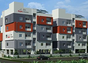 apartments for Sale in kondapur, hyderabad-real estate in hyderabad-supra eco homes