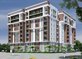 apartments for Sale in , hyderabad-real estate in hyderabad-saffron sanathan