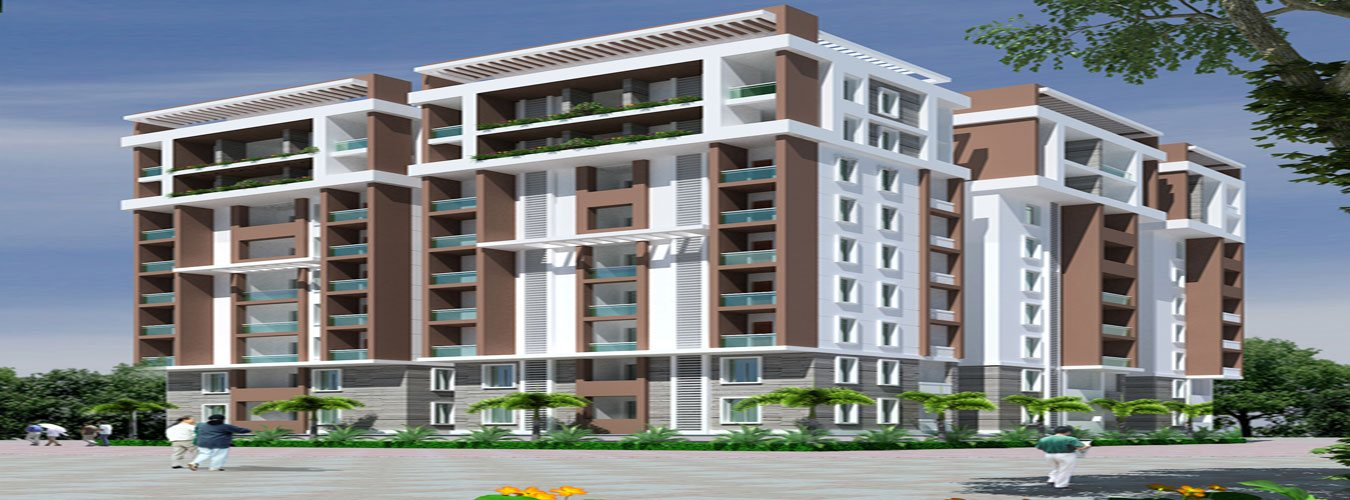 apartments for sale in saffron sanathannallagandla,hyderabad - real estate in nallagandla