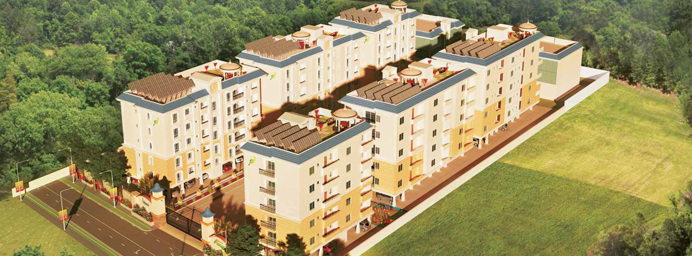 apartments for sale in sahasraakondapur,hyderabad - real estate in kondapur