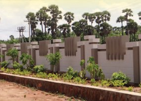 plots for Sale in , vizag-real estate in vizag-sai nagar layout korukonda