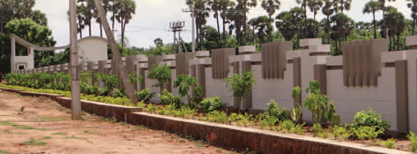 plots for sale in sai nagar layout korukondamopada,vizag - real estate in mopada