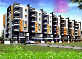 apartments for Sale in , vizag-real estate in vizag-sai pvr heights