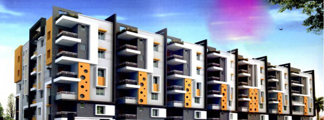 apartments for sale in sai pvr heightsmadhurawada,vizag - real estate in madhurawada