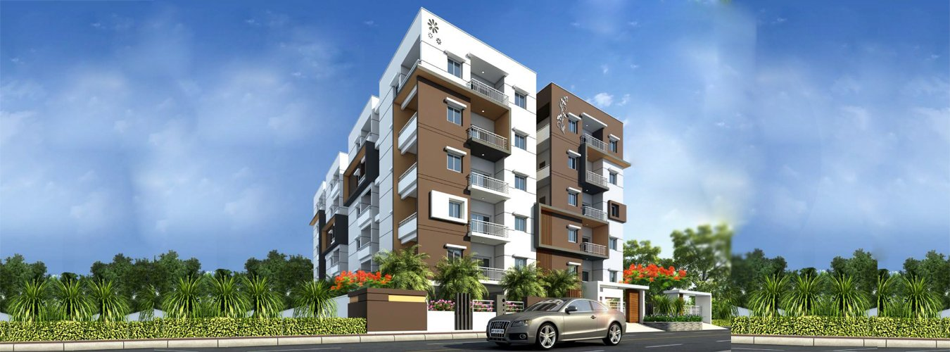 apartments for sale in sai spoorthy avenuegajularamaram,hyderabad - real estate in gajularamaram