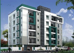 apartments for Sale in , vizag-real estate in vizag-sai sri dharani nsr nilayam