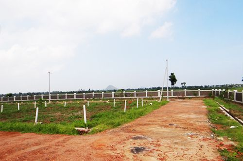 plots for Sale in , vizag-real estate in vizag-sai villas phase 4 bhohahapuram